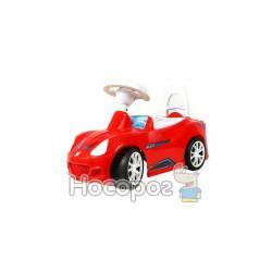 """Машинка для катания Спорт """"Оріон"""" 160"""
