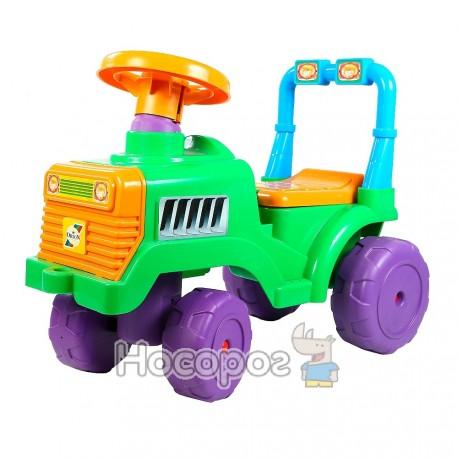 "Машинка для катания ""Орион"" Беби -трактор 931"