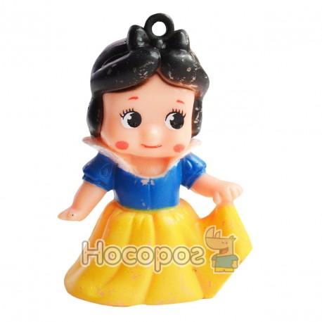 """Фото Набір іграшок """"Принцеси 883366"""" (планшет 20 шт) Різ4825"""