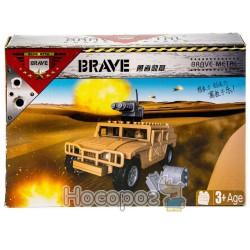 Конструктор В 1113826 Военная машина