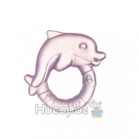 """Фото Прорезыватель для зубов """"Дельфин"""""""