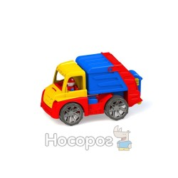 Автомобиль Орион М4 300