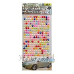 Наклейки-перлини №11012