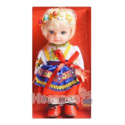 "Кукла музыкальная ""Украиночка"" 2013-8G"