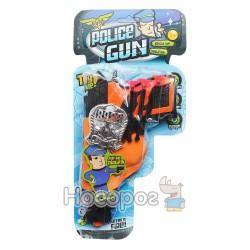 Пистолет с полицейским набором А052-64