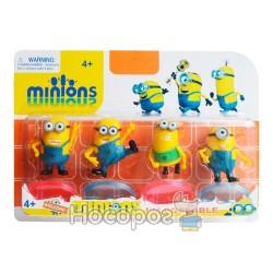 """Набор игрушек """"Миньоны"""" 68211"""