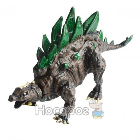 Фото Набір динозаврів (коробка 18 шт. ) Q9899-01 р.32х18х6см.