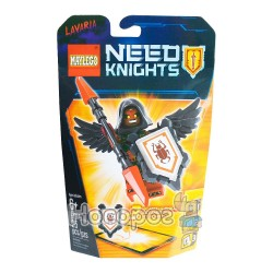 "Конструктор ""Brick"" ""Nexo knights"" 81639"