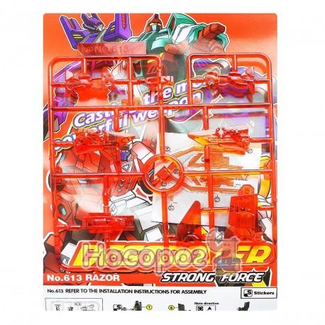 Фото Робот-трансформер 613