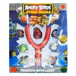 """Набір іграшок """"ANGRY BIRDS"""" 699-58"""