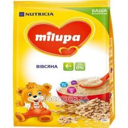 """Нутриція 35743 """"Milupa"""" каша б/молока 170гр вівсяна NEW (10052777))"""