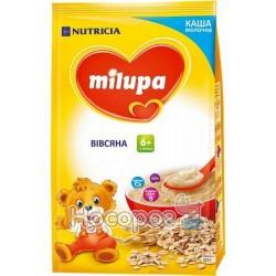 """Нутриція 36979 """"Milupa"""" каша молочна суха швидкорозчинна 210гр вівсяна NEW (10055157)"""