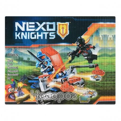 "Фото Конструктор ""Brick"" ""NEXO knights"" 57301"
