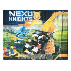 "Конструктор ""Brick"" ""NEXO knights"" 57302"