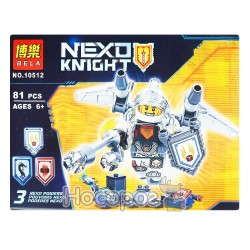 "Конструктор ""Brick"" ""NEXO knights"" 10512"