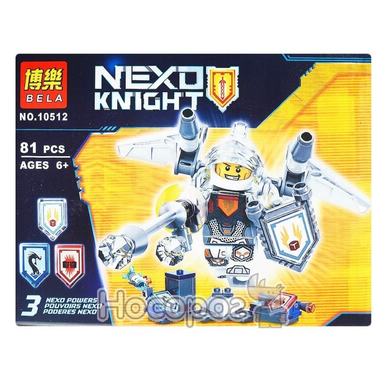 "Фото Конструктор ""Brick"" ""NEXO knights"" 10512"