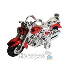 Мотоцикл инерционный 2368