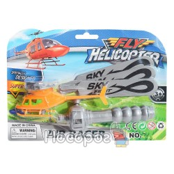 Вертолет-запуск 2328