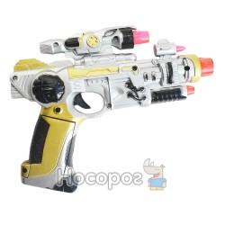 Пистолет 801