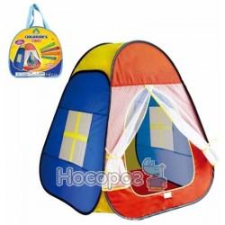 """Палатка 904S(рос. упаковка) з мал. """"Чарівний будиночок"""""""