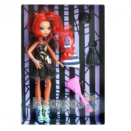 "Фото Лялька ""Monster High"" T1075з аксесуарами (коробка)"