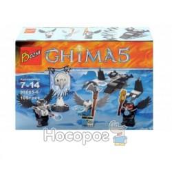 "Конструктор Brick ""CHIMA"" 98065-6"