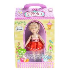 """Кукла """"Olivia"""" 2092"""