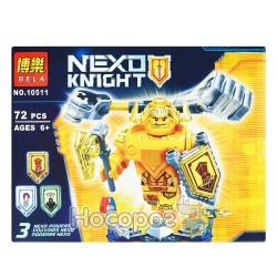 "Конструктор ""Brick "" ""NEXO knights"" 10511"