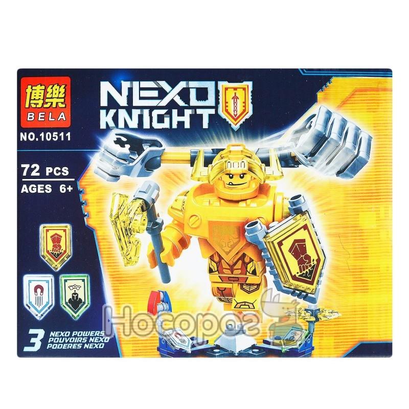 "Фото Конструктор ""Brick "" ""NEXO knights"" 10511"