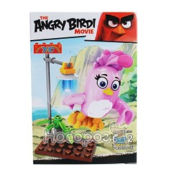 """""""Brick """" """"Angry Birds"""" (коробка 16 шт.) 740"""