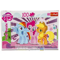 "Пазл "" Подружки"" Hasbro, My Little Pony"
