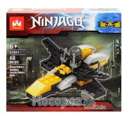 "Конструктор ""Brick"" ""NINJAGO"" 82003"