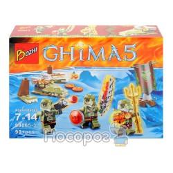"Конструктор ""Brick"" ""CHIMA"" 9720"