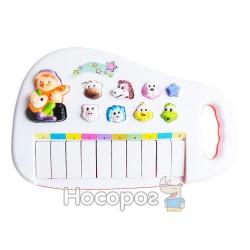 Пианино H-951-1 Звери
