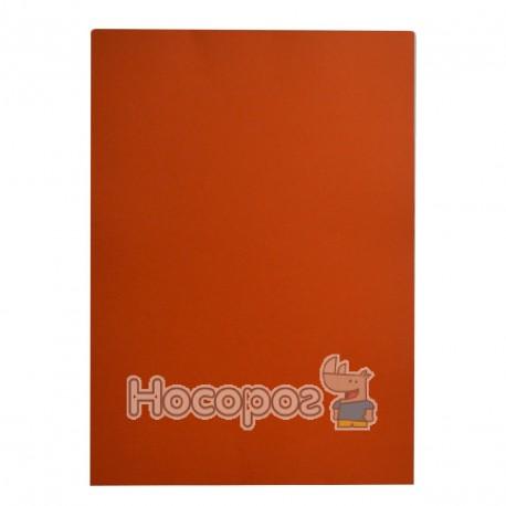 Фото Бумага цветная PROFI А4 / 80г Deep Saffron №240
