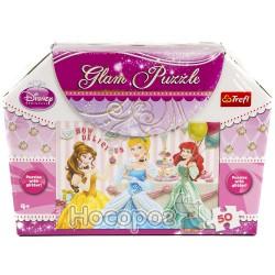 """Пазл """"Принцессы Disney"""""""