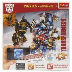 "Пазл ""Трансформеры"" Hasbro, Transformers"