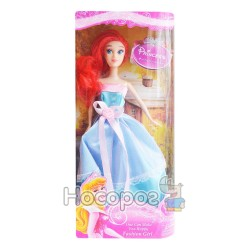 Кукла с аксессуарами ZR-868-7
