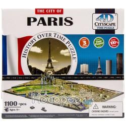 Пазл 4D 40028 Париж