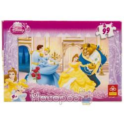 "Пазл ""Принцесса и Чудовище"" (Disney)"