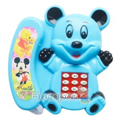 Телефон - Мишка 2015