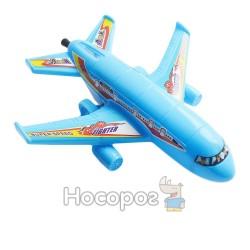 Самолет 698B4 заводной