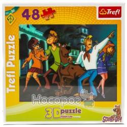 """35732 """"48 3D"""" - Смотрите! / Scooby"""