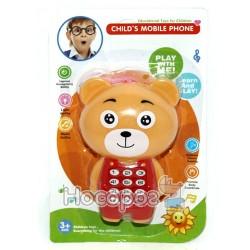Телефон - Мишка 187