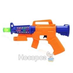 Пистолет музыкальный 325-2