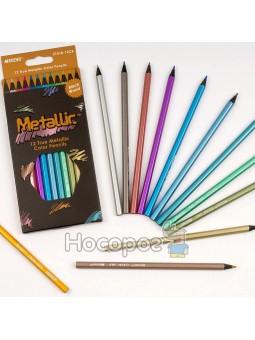 Карандаши цветные Marco 12 цветов 5101B-12СВ