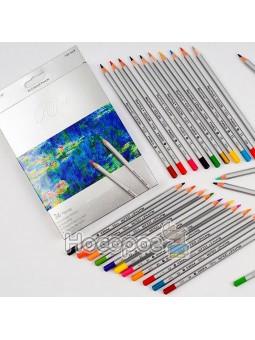 Карандаши цветные Marco 36 цветов 7100-36CB