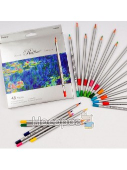 Карандаши цветные Marco 7100-48CB