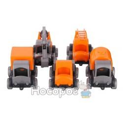 """Маленький строитель 39371 """"Kid cars"""""""