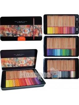 Карандаши цветные Marco FineArt-100TN